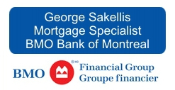 Great Rates, George is our BMO Mortgage Specialist