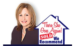 contact Penny Blake for Hamilton Custom Home Sales